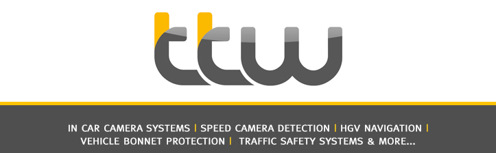 TTW Partners Limited - Target Blue Eye, Blackvue, Mi-witness, Lukas HD, TomTom Truck, Road Angel, Cheetah GPS, Blinder compact